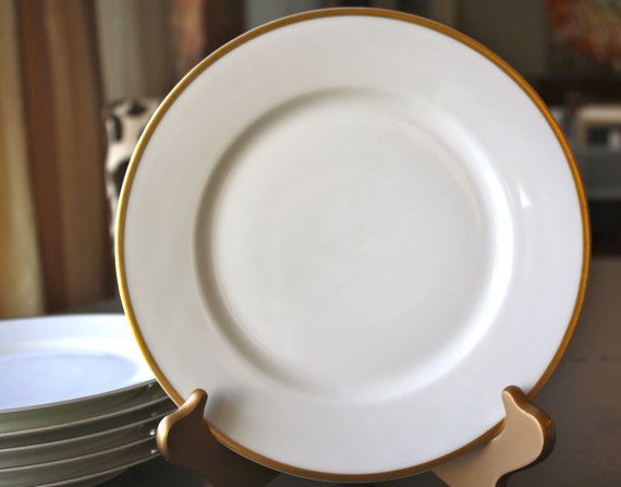 Theodore Haviland Limoges France Dinner Plates In The