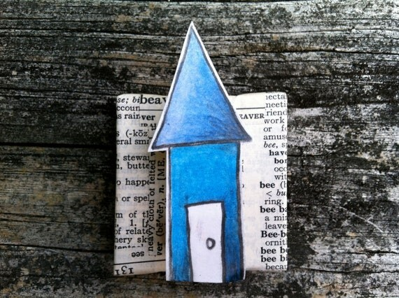 Tiny house painting