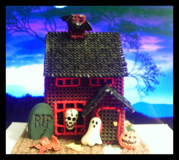 Ghostgap Halloween House
