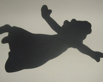 Wendy Silhouette