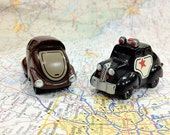 Road Rovers Toy Cars by Hallmark