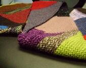 Stashbuster Scarf (knitting pattern)