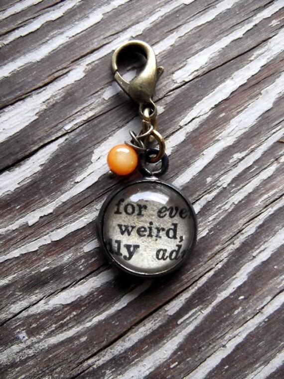 Weird Charm,Dictionary Word Charm