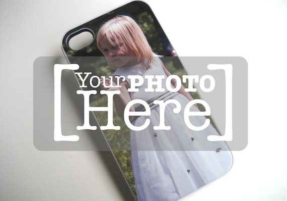 Family Photo iPhone case - Personalized iPhone cover - Samsung Galaxy phone case - iPhone