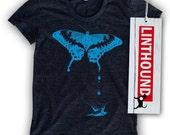 Dripping Butterfly Women's T-Shirt