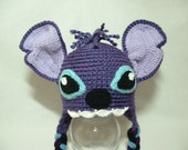 Awesome Stitch Hat Soft Super Warm