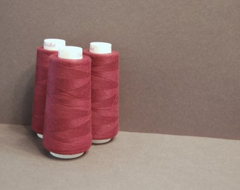 Ruby Red Thread