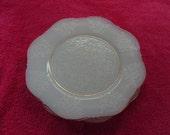 """AMERICAN SWEETHEART 8"""" plates - Set of 4- MacBeth Evans"""
