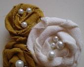 Custom Listing for Andie -Wedding Blooms