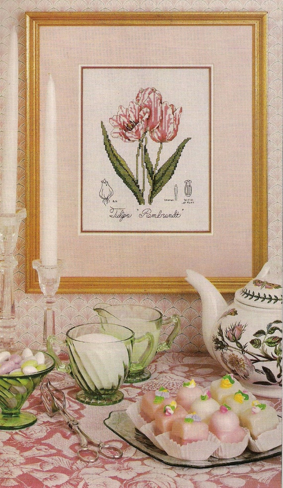 Cross stitch patterns cross stitch magazine by allmystyles for Country living magazine cross stitch