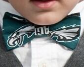 Eagles Bow Tie