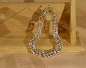 Silky Foxtail Bracelet