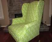 Accent Chair - TinkerBell