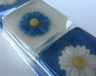 Daisy Soaps and Favors