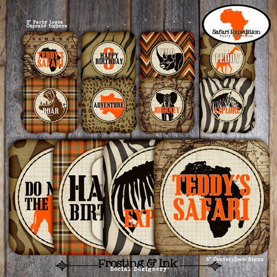 Safari Party Complete Collection Toppers Banner Favor. Tooth Signs. Pneumoperitoneum Signs Of Stroke. Valentines Day Signs. Igm Signs. Jellyfish Signs. Pleura Signs. Road Trip Signs Of Stroke. Ends Signs