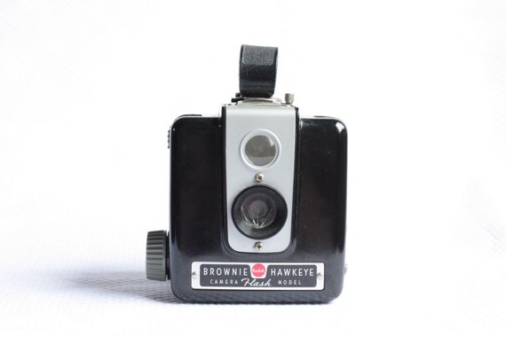 Vintage Kodak Brownie Camera Perfect Prop or Bookend