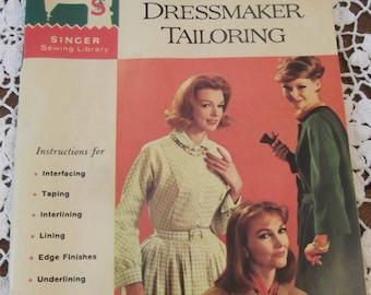 Dress Making Booklet