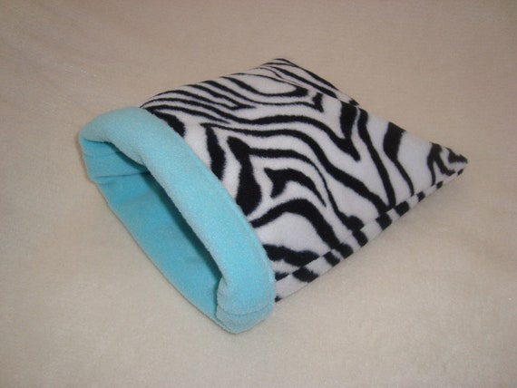 Sleeping bag for small animals- guinea pigs, hedgehogs, rats