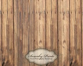 2ft x 2ft Vinyl Photography Backdrop for Accessories, product pictures / Brown Wood