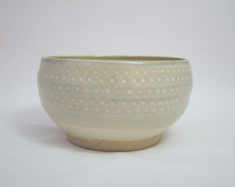 Stoneware Countess V Bowl