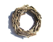 Made-to-Order 18in Driftwood Wreath