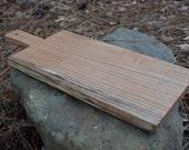 Wooden Cutting Board - Oak
