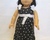 Doll Polka Dot Sundress