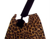 Bamm Bamm Flintstones Animal Print Caveman Custom Made Halloween Costume 12/18M 24M/2T 3T/4T 5/6