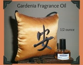 GARDENIA Fragrance Body Oil 1/2 ounce (oz)