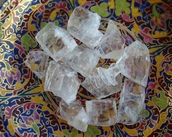 One Petalite Crystal R67