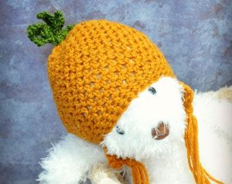 Baby Carrot Top Hat