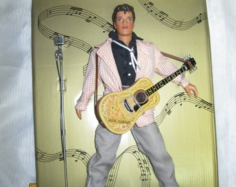 Elvis Commemorative Collection Teen Idol Doll - Item 100-104