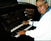 NEW!! The Musical Sounds of Tony Celi