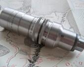 Vintage  Kodak Lens Anastigmat F-2.7 102 mm Eastman Kodak S-Mount Movie Camera Lens and Hood