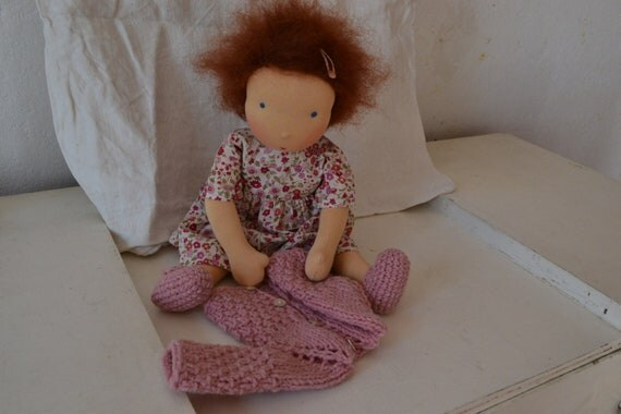 Mala 1000Rehe Doll 37cm reserved