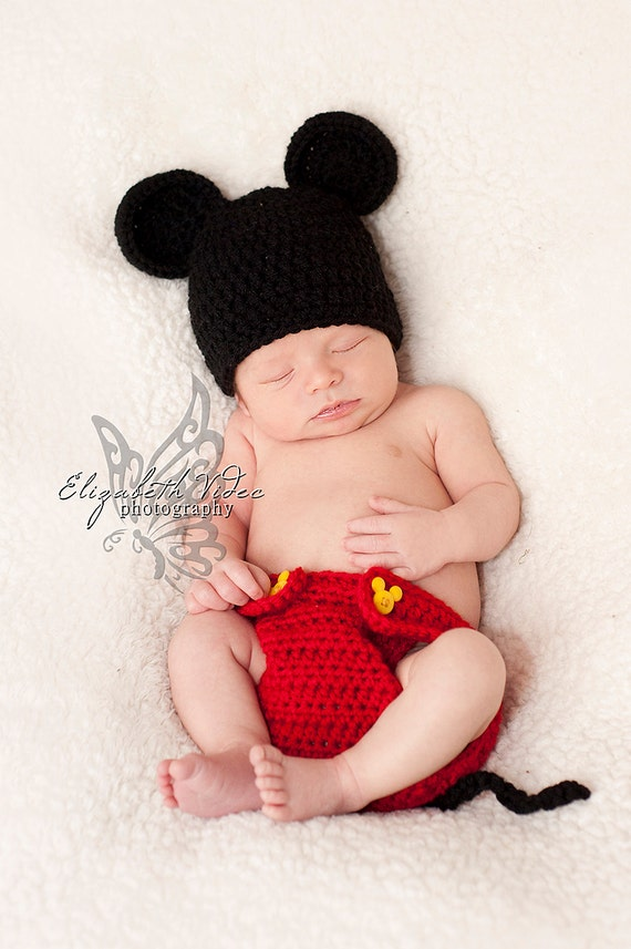 like this item - Baby Mickey Mouse Halloween Costume