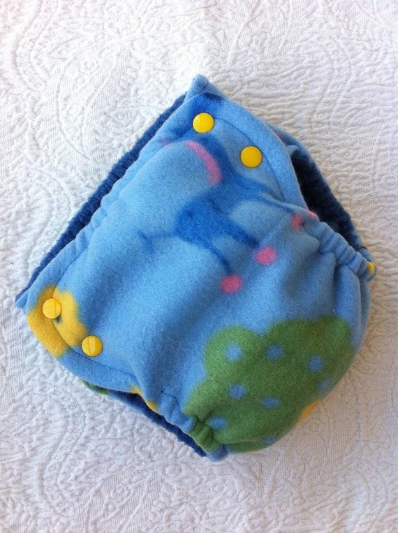 GBW cloth diaper cover, MD