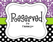 Reserved Wreath For Tabatha See