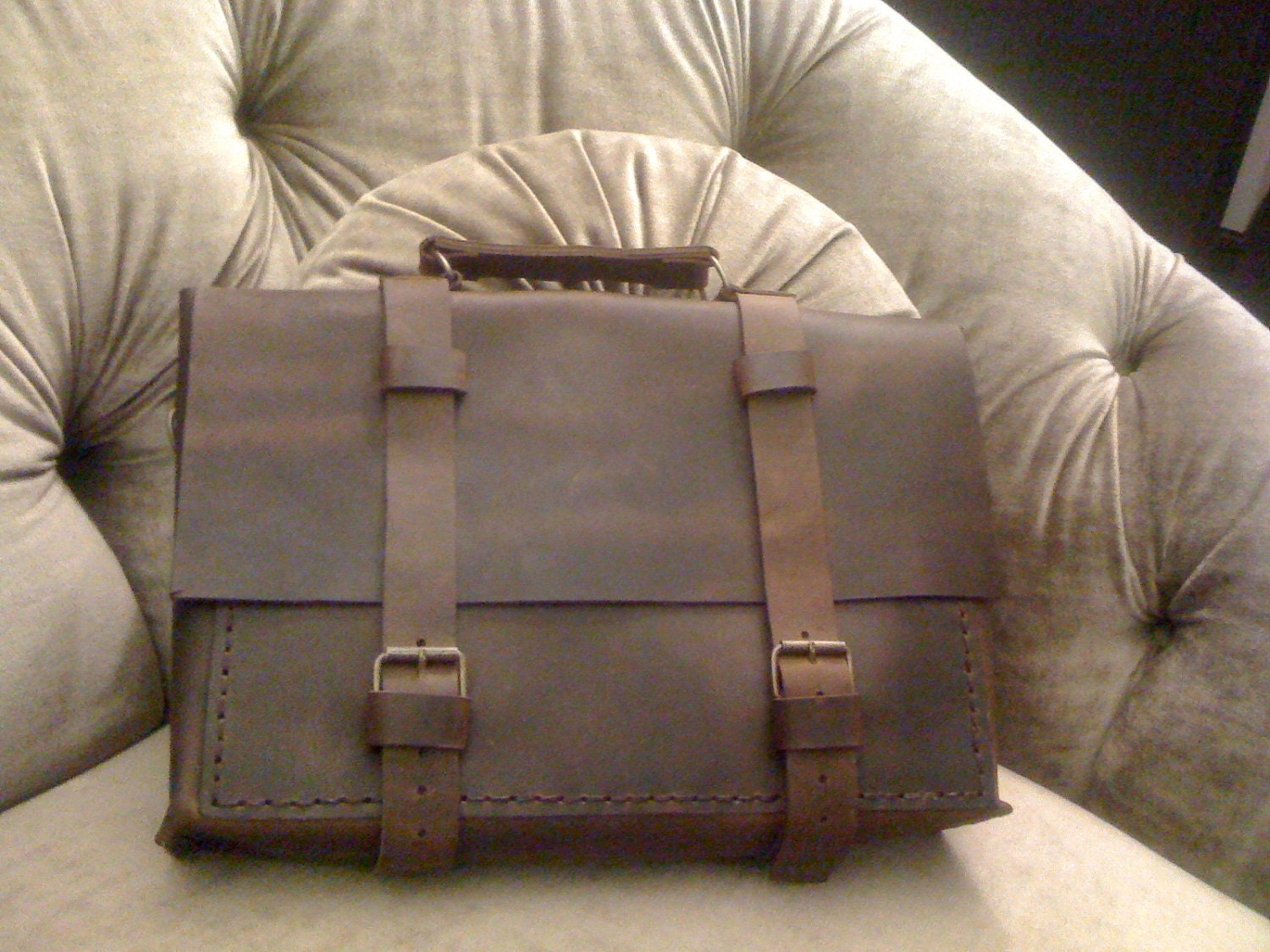 Men's Luggage And Travels/Top Handle Messenger