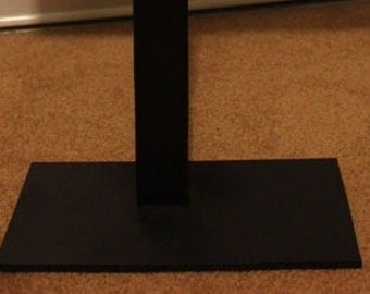 ADD a flate BASE/Stand to any order - No waiting for a custom order - Order now
