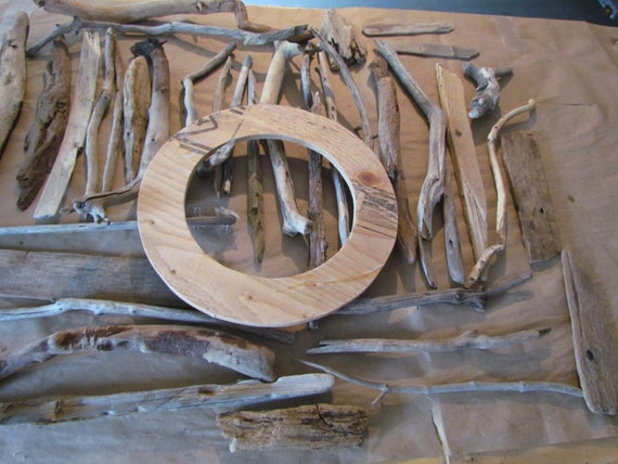 how to make your own driftwood for aquarium