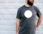 HollerDesign SawBlade Tshirt