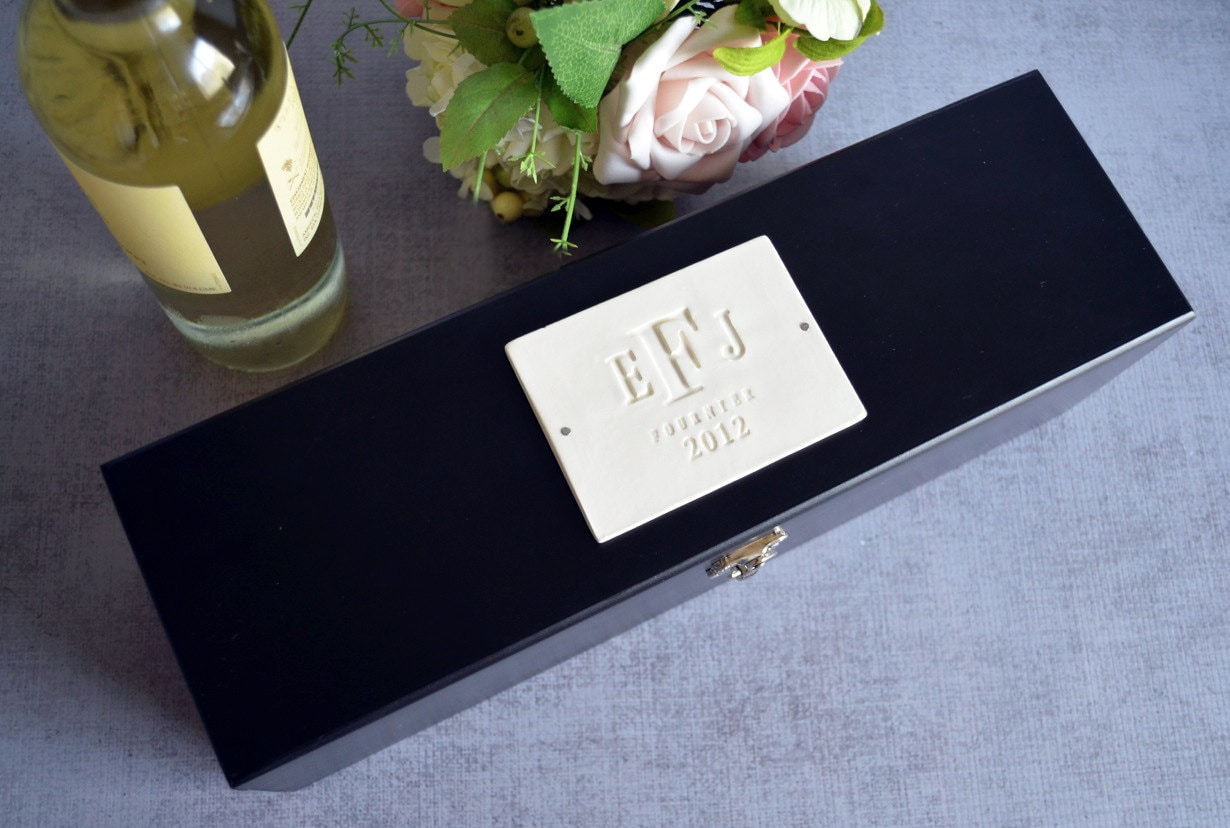 Personalized Housewarming Gift Hostess Gift Wedding By