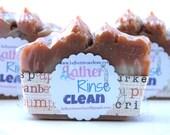 Pumpkin Delight Bar Soap