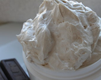 Whipped Body Butter - Chocolate Mousse
