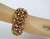 Magatama Beads Bracelet