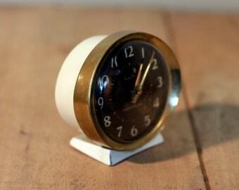 vintage baby ben clock by westclox