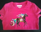 Custom Order for Kara - Horse Shirt