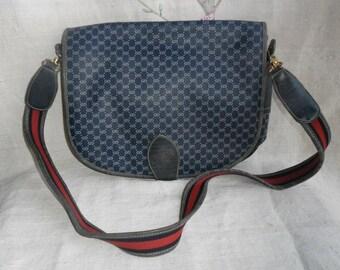 GUCCI guccissima handbag