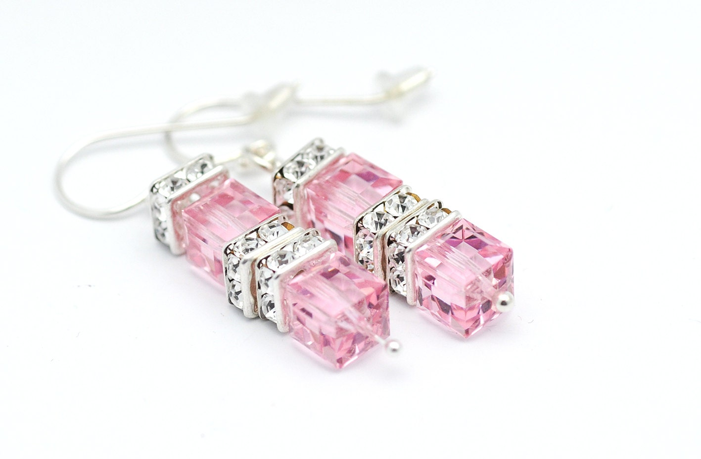 Pink Crystal Earrings Swarovski Crystal Earrings Pink. Ruby Red Diamond. Lion Diamond. Black Diamond Earrings. Saphire Bands. Small Lockets. Tri Color Bracelet. Oval Diamond. Lucida Diamond